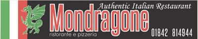 Where to eat in Brandon - Mondragone Italian Restaurant in Brandon