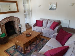 holiday cottage suffolk availability - updated furnishings and new sofa bed for 2017